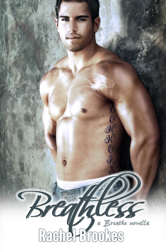 breathless-ebook